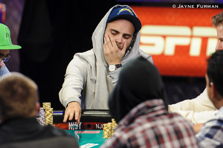 Five Thoughts: A Look at the 2014 World Series of Poker November Nine 101