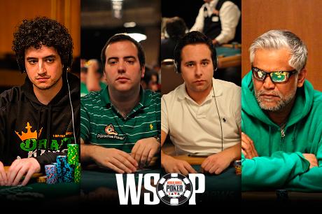 GPI Portugal: Fernando Brito Lidera POY WSOP 2014 101