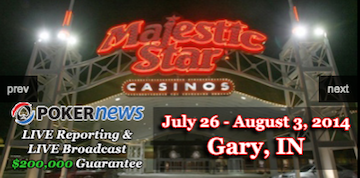 Season 5 of Mid-States Poker Tour Returns to Majestic Star Casino in Gary, Indiana 101