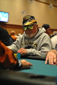 2014 MSPT Meskwaki Day 1b: David Gonia Leads, Seeks Second MSPT Title 101