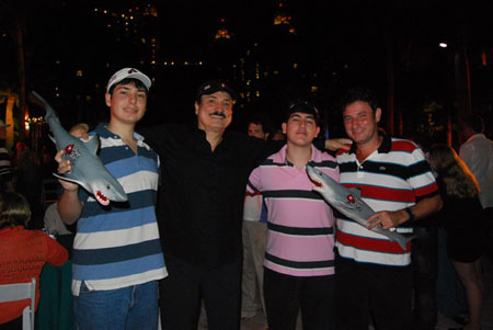 """Humberto Brenes: """"Me voy en paz de PokerStars"""" 102"""