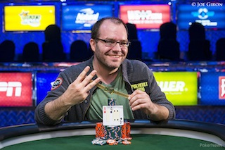 PokerNews Book Review: Poker Tilt by Three-Time Bracelet Winner Dutch Boyd 102