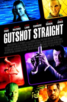 """New Poker Film """"Gutshot Straight"""" to Star Steven Seagal, Tia Carrere, and George Eads 101"""