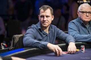 The Online Railbird Report: Alex Luneau Wins .1 Million; Viktor Blom Drops 6K 102