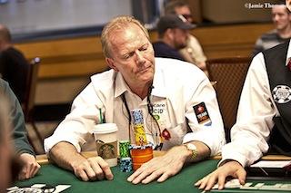 Cinco jugadores que merecen entrar en el Poker Hall of Fame 101