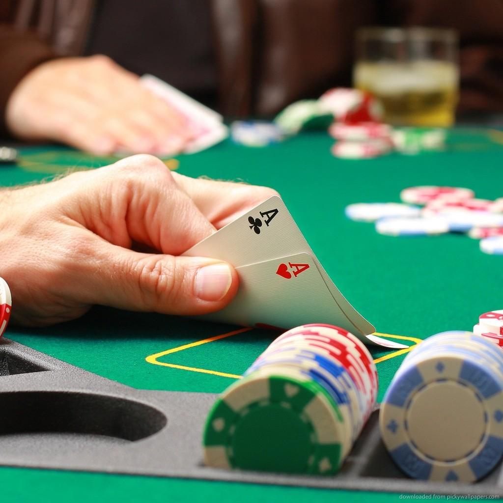 La Suerte en el Póker ¿Mito o Realidad? 101