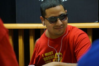 Tristan Wade Wins WSOP Circuit Palm Beach Kennel Club Main Event for 6,806 101