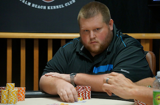 Tristan Wade Wins WSOP Circuit Palm Beach Kennel Club Main Event for 6,806 102