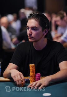 "The Online Railbird Report: Mikael ""punting-peddler"" Thuritz Biggest Winner with 1K 101"