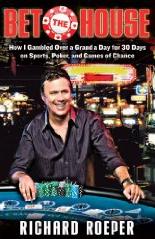 Americký filmový kritik Richard Roeper bude účinkovať v Poker Night in America 101