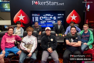 Norway's Henrik Tollefsen Defeats Rono Lo to Win MCP21 High Roller For 9,023 101