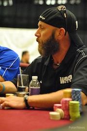 Blake Bohn Wins 2014 Mid-States Poker Tour Grand Falls Casino for ,607 101
