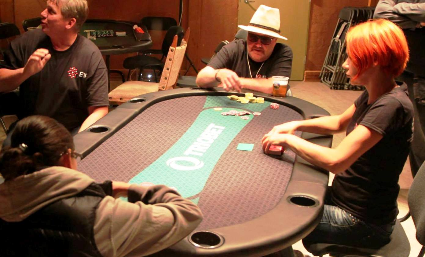 ETPF-i suvepäevade pokkeriturniiri võitis föderatsiooni president Marek Reinaas 101