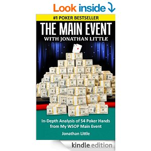 PokerNews Book Review: The Main Event by Jonathan Little 101