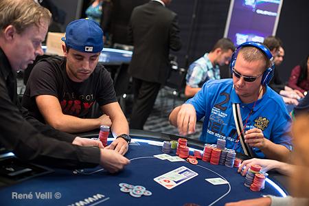Estrellas Poker Tour Barcelona 2014: Nir Levy Predvodi Finalnih 9 Igrača, Miković 15. za... 101