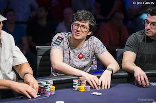 The Online Railbird Report: Ruthenberg and Blom Win Big; Hansen's Bad Year Continues 102