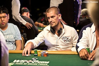 The Online Railbird Report: Ruthenberg and Blom Win Big; Hansen's Bad Year Continues 101
