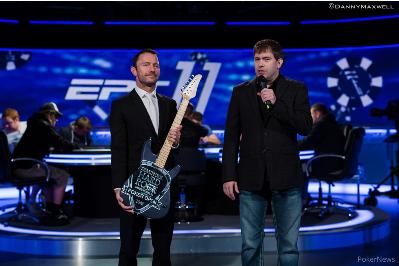 Славен Попов и Румен Нанев продължават в Ден 4 на EPT... 101