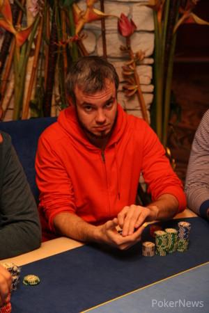 """Zigmas Pekarsas: """"Pokeryje žmonės dairosi lengvų pinigų"""" 101"""