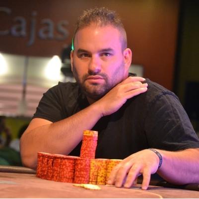 Actualidad del Poker en Chile; ademas conoce al equipo para el torneo de la IFP. 105