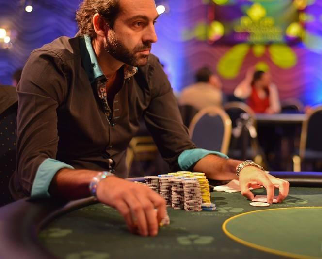 Actualidad del Poker en Chile; ademas conoce al equipo para el torneo de la IFP. 106