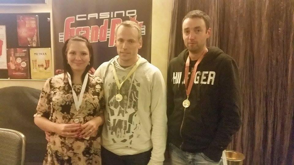 """Tuntud pokkeripere saavutas Saaremaal """"kolmikvõidu"""" 101"""