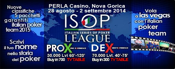 ISOP Nova Gorica