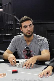 Daniel Gagnon Wins Playground Poker Montreal Festival Main Event for 0,750 101