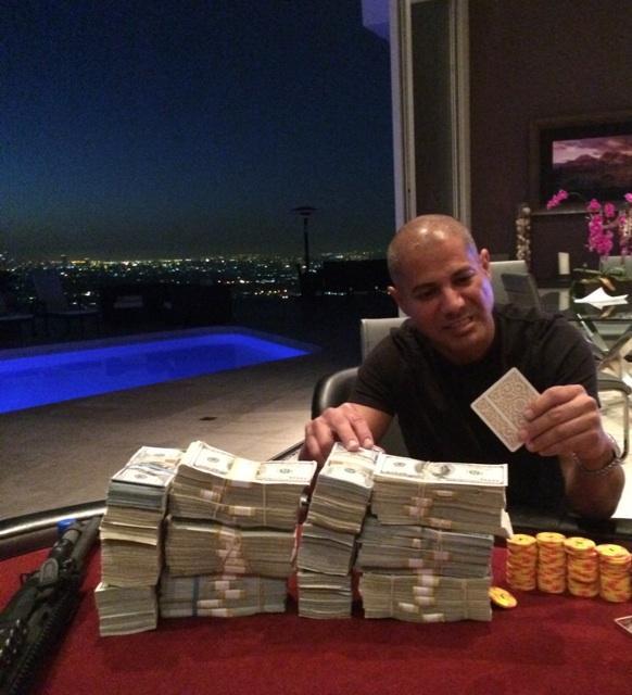 Poker dan