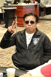 MSPT Potawatomi Day 1b: Matt Anderson Leads Day 1b of Second-Largest MSPT in History 101