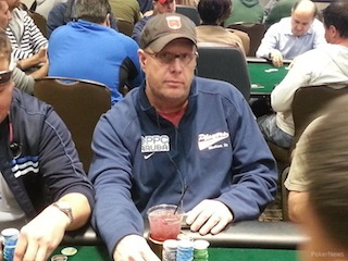 MSPT Potawatomi Day 1b: Matt Anderson Leads Day 1b of Second-Largest MSPT in History 102