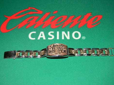 Finalizó el primer torneo Caliente Texas Hold'em 101