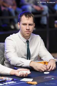 The Online Railbird Report: Gus Hansen's Disastrous Year Continues 101
