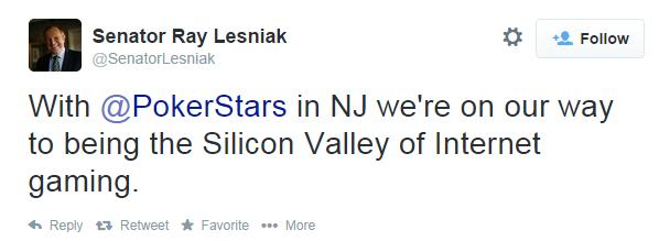 Páté kasíno v Atlantic City zavírá, senátor Lesnik chce do AtlanticCity Pokerstars 103