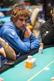 Día 3 del WPT Borgata Poker Open Day: Jean Gaspard lidera a los 31 supervivientes 101