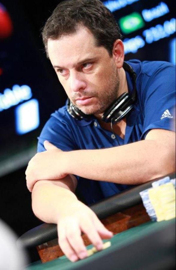 PokerNews acompaña el esfuerzo del póker colombiano por ser reconocido como deporte 101