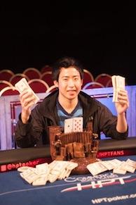 Jonathan Chen Osvojio Heartland Poker Tour Commerce Casino za 9,780 101