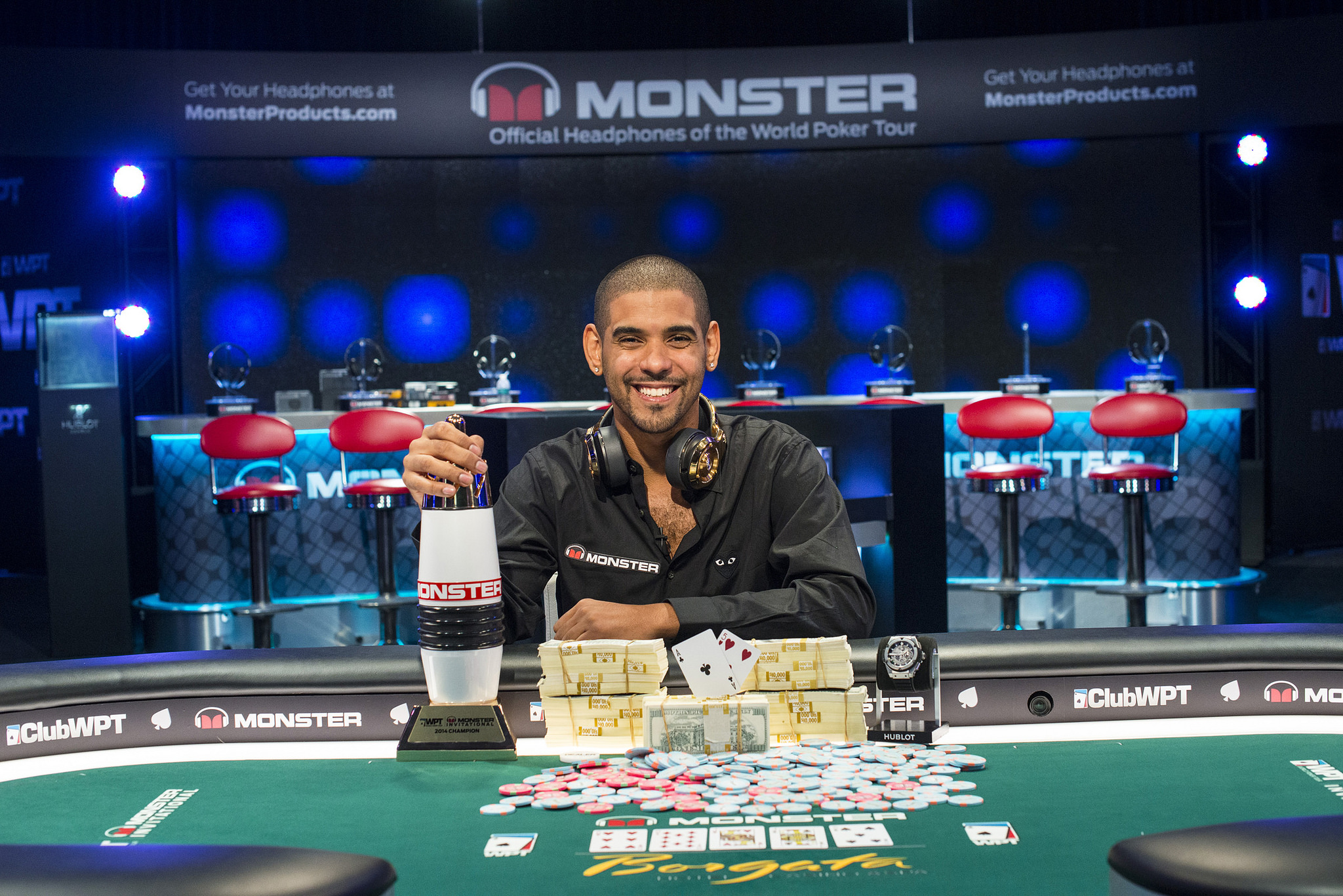 Five Thoughts: Ultimate Gaming Exits NJ, WSOP.com Celebrates, and Elias' Big WPT Win 101