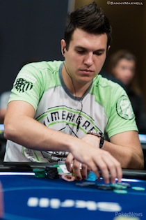 "The Online Railbird Report: Polk & ""Denoking"" Keep Things Interesting During Slow Week 101"
