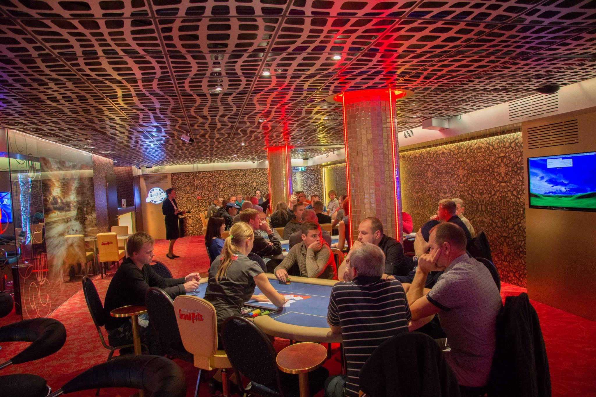 Pokernews Live kolmas hooaeg algas Pärnus võimsalt! 101