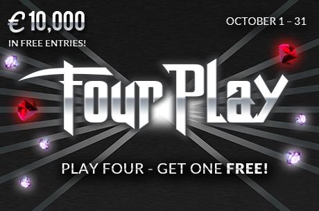 Triobeti pokkeritoa kampaaniad 2014. aasta oktoobris 101