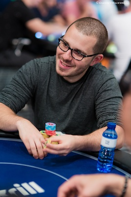 "Global Poker Index: Smith Still Reigns, Fedor ""CrownUpGuy"" Holz Joins Top 300 & Hellmuth... 101"