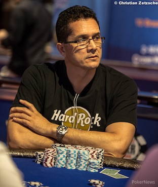2014 WSOP APAC Day 3: Danzer Takes Over Player of the Year Lead; First Final Table 101