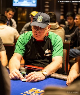 2014 WSOP APAC Day 4: Luke Brabin Wins First Gold Bracelet; Benson Leads Event #3 PLO 101