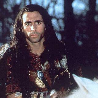 Actor Adrian Paul Discusses His Famed Highlander Role, PEACE Fund Poker, and More 101