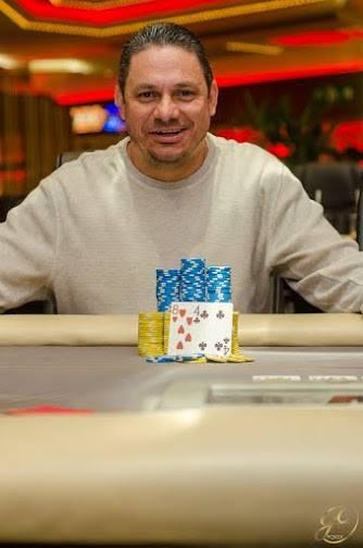 Erick Hernández se lleva el torneo Win the Button 102