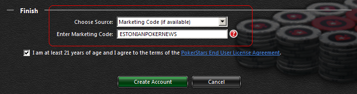 PokerNewsi tasuta eriturniiril läheb jagamisele 200 Spin & Go piletit 103