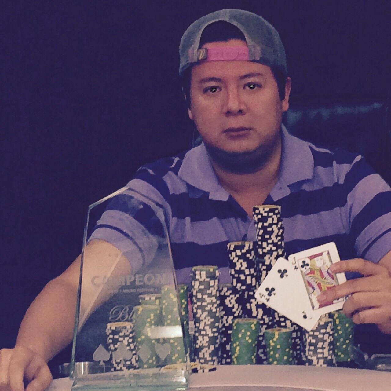 Bluff Poker Festival - Resultados del NLH Micro 101