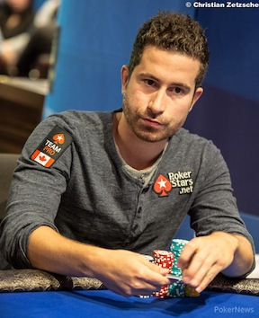 2014 WSOP APAC Day 7: Calcagno Is Terminator Champ; Duhamel at K PLO Final Table 101