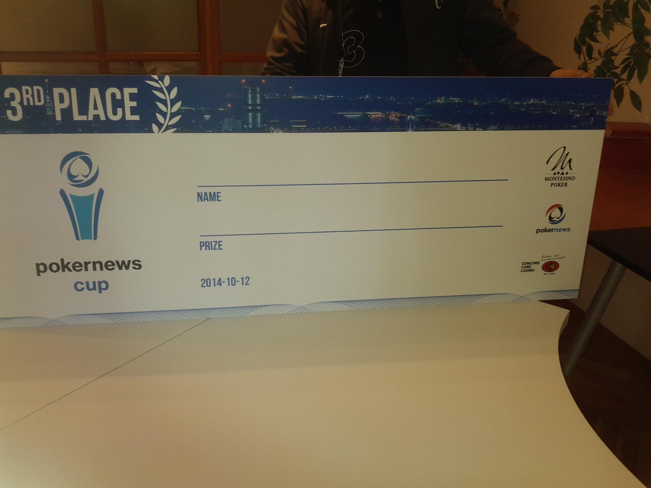Dnes startuje dlouho očekávaný PokerNews Cup ve Vídni 105